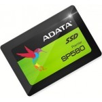 SSD диск A-Data Premier SP580 120GB [ASP580SS3-120GM-C]