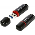 Флешка A-Data DashDrive UV150 Black 32GB (AUV150-32G-RBK)
