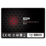 SSD диск Silicon-Power Slim S57 120GB SP120GBSS3S57A25