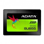 SSD диск A-Data Ultimate SU655 120GB ASU655SS-120GT-C