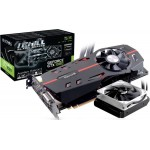 Видеокарта Inno3D Geforce 1080 Black 8GB GDDR5X [C108B-3SDN-P6DNX]