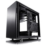 Корпус Fractal Design Define R6 Blackout TG
