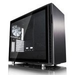 Корпус Fractal Design Define R6 TG (черный)