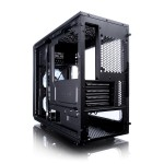 Корпус Fractal Design Focus G Mini [FD-CA-FOCUS-MINI-BK-W]
