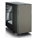 Корпус Fractal Design Define R5 Titanium Window (FD-CA-DEF-R5-TI-W)