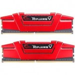 Оперативная память G.Skill Ripjaws V 2x8GB DDR4 PC4-24000 F4-3000C16D-16GVRB