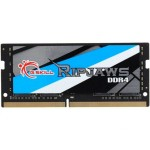 Оперативная память G.Skill Ripjaws 8GB DDR4 SODIMM PC4-19200 F4-2400C16S-4GRS