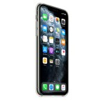 Чехол Apple Clear Case для iPhone 11 Pro Max (прозрачный)